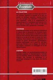 Puissance Symbolique N.38 (La) - 4ème de couverture - Format classique