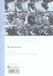 Le Jihad ; Origines, Interpretations, Combats - Intérieur - Format classique