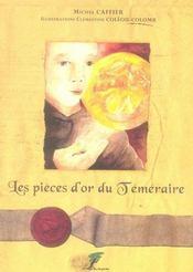 Pièces d'or du téméraire - Intérieur - Format classique