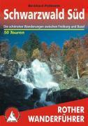 Schwarzwald Sud (Allemand) - Couverture - Format classique