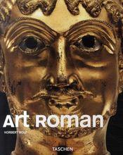 Art roman - Intérieur - Format classique