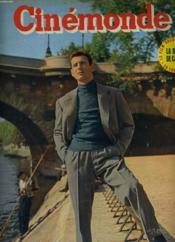 CINEMONDE - 21e ANNEE - N° 1003 - Le film raconté complet en couleurs: LE BELLE DE CADIX - Couverture - Format classique