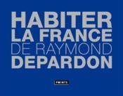 Habiter la France - Couverture - Format classique