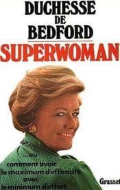 Superwoman - Couverture - Format classique