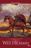 La guerre des âmes t.1 ; dragons d'un coucher de soleil