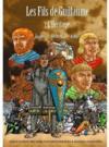 Les fils de Guillaume T.1 ; l'héritage