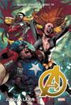 Avengers t02 : jusqu