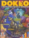 Dokeo ; L'Encyclopedie Nouvelle Generation