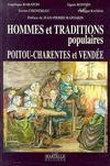 Hommes Et Trad. Pop. Poitou Charentes