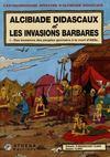 Alcibiade Didascaux et les invasions barbares t.1 ; des invasions des peuples germains à la mort d'Attila