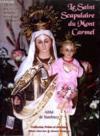 Le saint scapulaire du Mont-Carmel