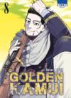 Golden kamui T.8