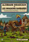 Alcibiade Didascaux et les invasions barbares t.2 ; de la prise de Rome par Genséric, roi des Vandales, à la mort de Clovis, roi des Francs