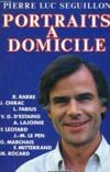 Portraits A Domicile.