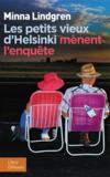 Les petits vieux d'Helsinki mènent l'enquête