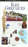 Guides Voir ; Les Iles Grecques
