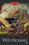 La guerre des âmes t.3 ; dragons d'une Lune disparue