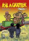 Poil à gratter ; aux grands électeurs, l'apathie reconnaissante... juillet à décembre 2011