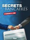 Secrets bancaires ; coffret cycle 1 ; détournement de fonds