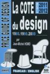 La cote du design 1980-1990-2000