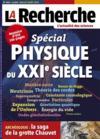 La Recherche N.466 ; Spécial Physique