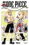 One Piece - édition originale T.18 ; Ace entre en scène