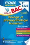 Objectif bac ; fiches détachables ; biologie et physiopathologie humaines term st2s