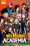 My Hero Academia T.4 ; Celui Qui Avait Tout