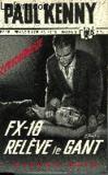 Fx-18 Releve Le Gant