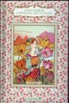 Le petit livre de(s) ; langage des fleurs