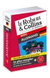 LE ROBERT & COLLINS ; MINI ; dictionnaire allemand