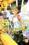 Platinum end T.9