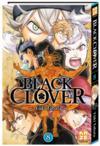 Black Clover T.8