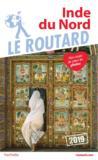 Guide du Routard ; Inde du Nord (édition 2019)