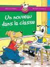 Un nouveau dans la classe