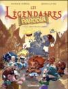 Les Légendaires - Parodia T.2 ; vous trouvez ça drôle ?