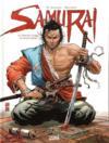 Samurai T.13 ; piment rouge et alcool blanc