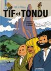Tif et Tondu ; INTEGRALE VOL.7 ; enquêtes à travers le monde