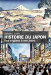Histoire du Japon ; des origines à nos jours