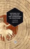 Histoire d'Io, de Pasiphae, par conséquent du Minotaure