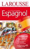 LAROUSSE DE POCHE ; espagnol ; français-espagnol / espagnol-français