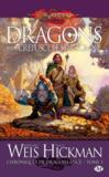 Chroniques de Dragonlance t.1 ; dragons d'un crépuscule d'automne