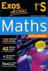 Exos Resolus ; Mathématiques ; 1ère S