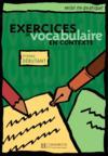 Mise En Pratique Vocabulaire - Debutant - Livre De L'Eleve