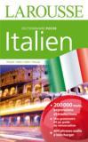 Italien ; français-italien / italien-français