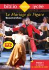 Le mariage de Figaro Beaumarchais bac 2020