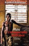 Haïti, l'insupportable souffrance