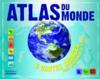 Atlas du monde ; 5 cartes animées pour découvrir la terre