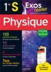 Exos Resolus ; Physique ; 1ère S
