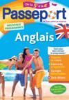 Passeport ; anglais ; de la 5e à la 4e